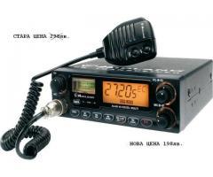 радиостанции и антени MIDLAND
