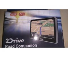 Навигационна система Serioux 2Drive, 7