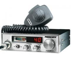 Радиостанция PRESIDENT TAYLOR II CLASSIC